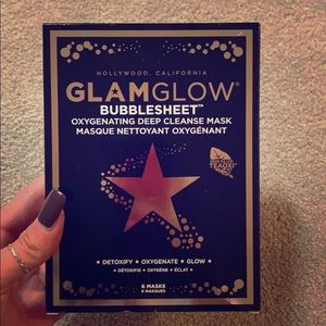 GLAMGLOW Face Masks 💛